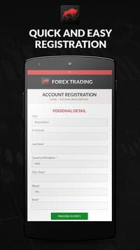 Forex Trading by FX Fusion screenshot 2