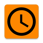 What time is it? icon