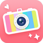 Beauty Plus makeup Editor icon