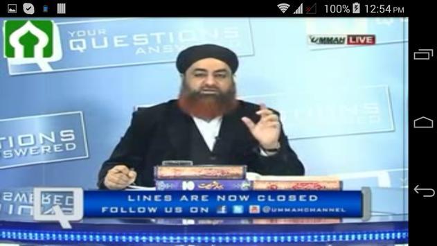 Ahkam E Talaq 1 (Mufti Akmal) apk screenshot