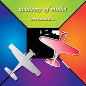 academy of model aeronautics icon