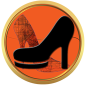 high heel pictures icon