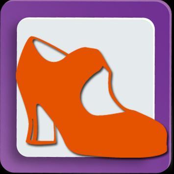 high heel pictures apk screenshot
