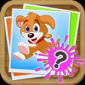 Guess Pics - Animals Quiz icon