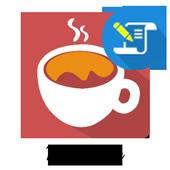 Kaffeecupfeed icon