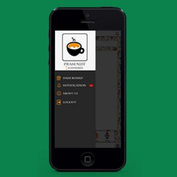 Kaffeecupfeed apk screenshot