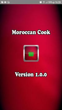 Moroccan Cook poster