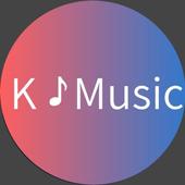 KMusic 2 icon