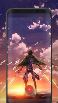 Any Anime Wallpapers HD Live Screenshot