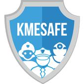 KMeSafe icon