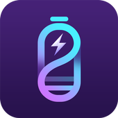 Fast Cleaner & Battery Saver icon