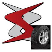 KMM Pneus icon