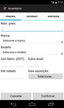 KMM Pneus apk screenshot