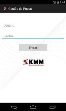 KMM Pneus screenshot 1