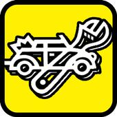 차차오톡 icon