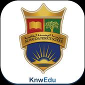 KnwEdu Al Wahda School icon