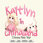 Kaitlyn: Chinese New Year icon