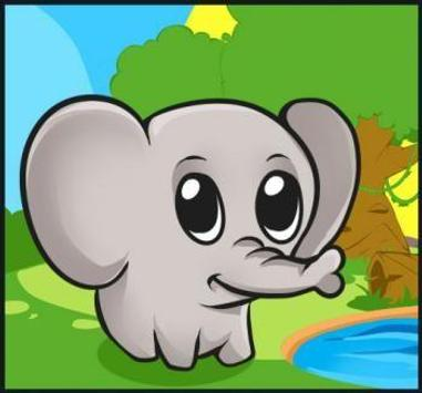 How to draw for kids apk screenshot