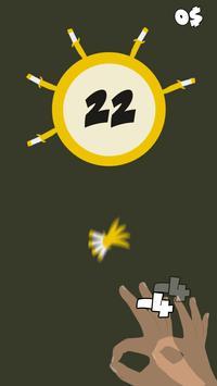 Knife Dash: Super Hit Shooter screenshot 2