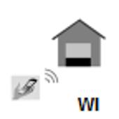 KnockPhoneWi icon