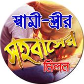 স্বামী স্ত্রীর সহবাসের নিয়ম icon
