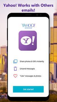 Email yahoomail & news screenshot 3