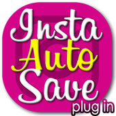 InstaAutoSave icon