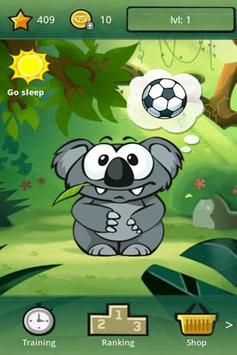 Learn Spanish with MyKoala poster