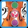 ikon Violin & Cello String Quartet sight read