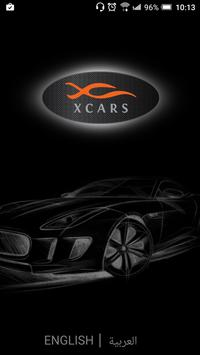 xcars poster