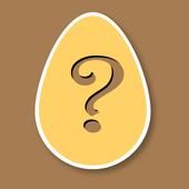 Eggy Egg - Secret Message icon