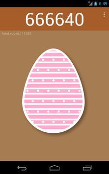 Eggy Egg - Secret Message screenshot 5