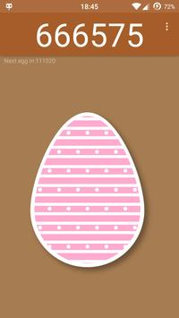 Eggy Egg - Secret Message screenshot 1