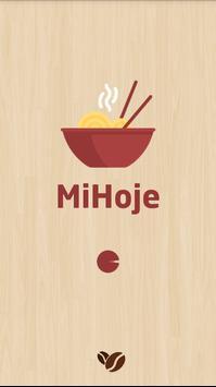 MiHoje poster