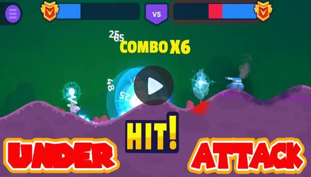 Battle Tank Stars Tips screenshot 5