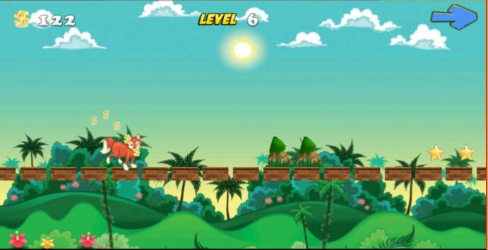 Zoo city adventure judy apk screenshot