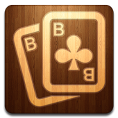 Belka Card Game icon