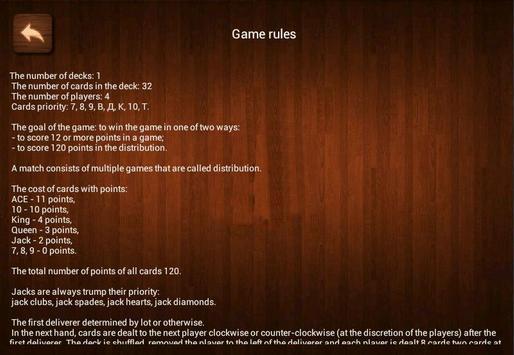 Belka Card Game screenshot 14