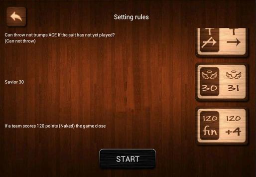 Belka Card Game screenshot 16