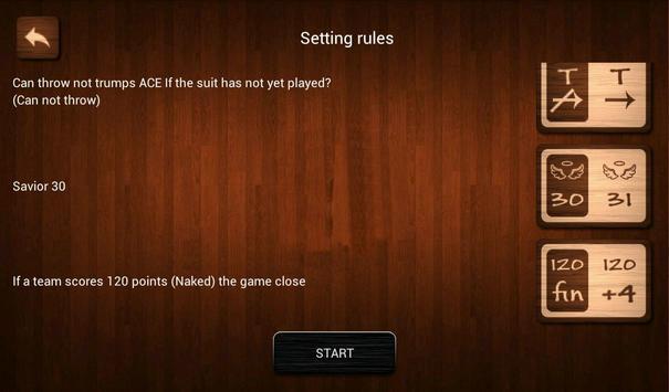 Belka Card Game screenshot 10