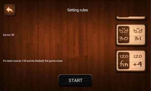 Belka Card Game screenshot 4