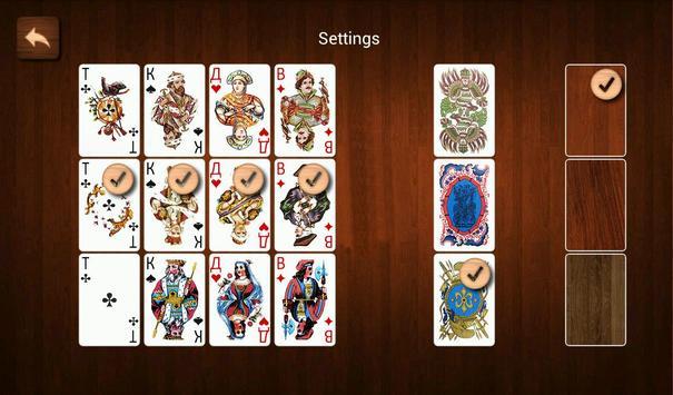 Belka Card Game screenshot 9