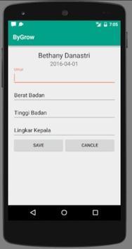ByGrow apk screenshot