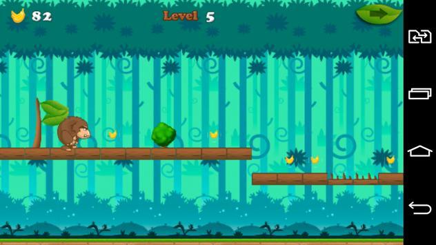 Kong Get Bananas screenshot 16