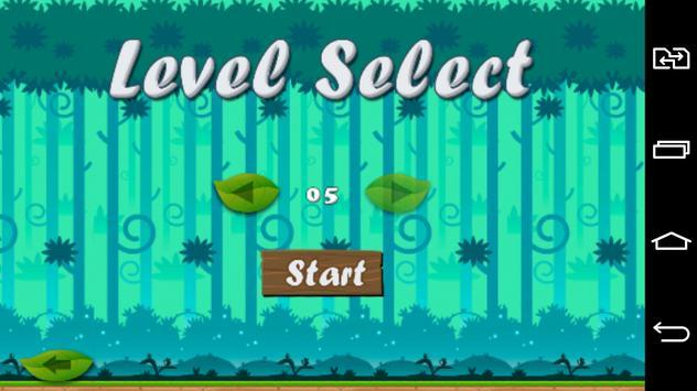 Kong Get Bananas screenshot 3