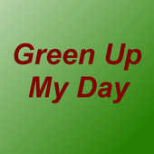 Green Up My Day icon