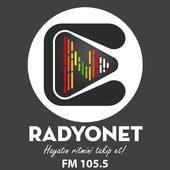 Konya RadyoNet icon