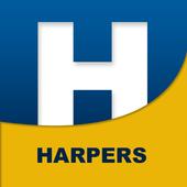 Harpers Waste Management icon