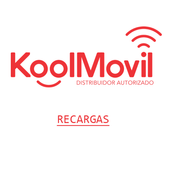 KOOLMOVIL RECARGAS icon
