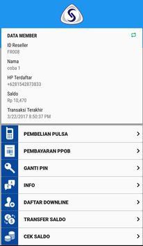 Lancar Payment screenshot 2